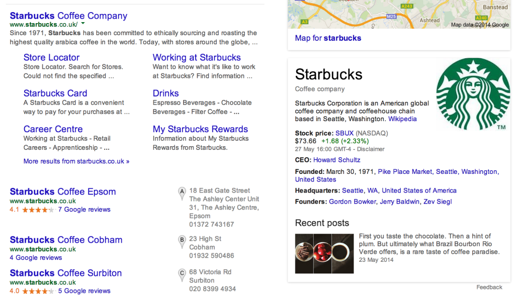 8 Google+ Tips For Boosting Your SEO