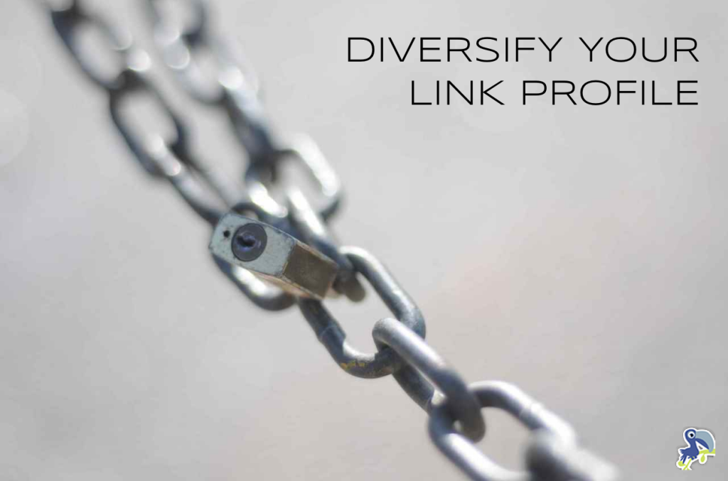 Link Building Beyond Bloggers