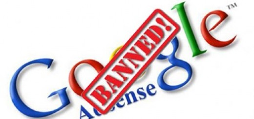Adsense Policy Breach Panic