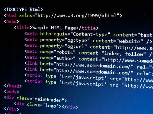 How to Understand the HTML Code on Your Blog