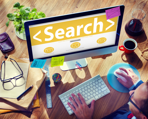 SOLR Search : A primer
