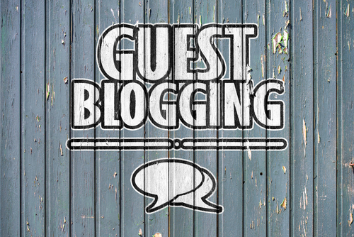 Guest Blogging – What is it all about?