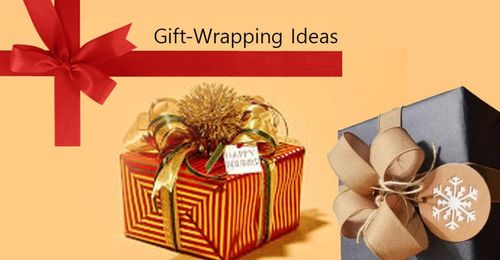 Gift-wrapping Styles - Your Guide to Different Types of Gift Wrap