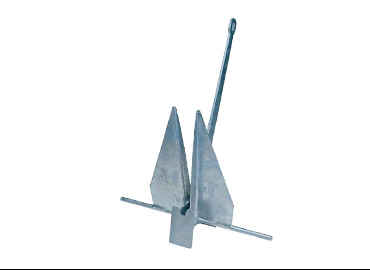 Best Boat Anchor For Lakes