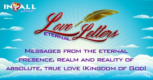 Follow Eternal Love Letters - From On High on Twoggle